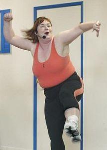 Gym teacher 1