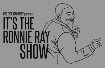 ItsTheRonnie Ray Show