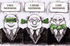 Speak money