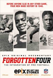Forgotten-four