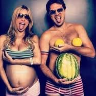 pregnant 12