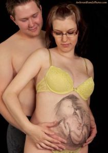 pregnant 4