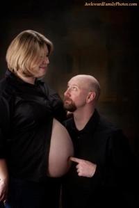pregnant 5
