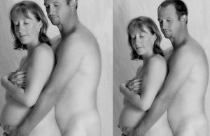 pregnant 8