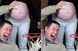 pregnant 9