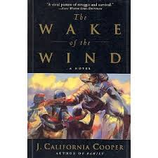 wake of the wind