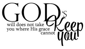 Sunday Readers Quote Of The Week When God Sets You Up No One