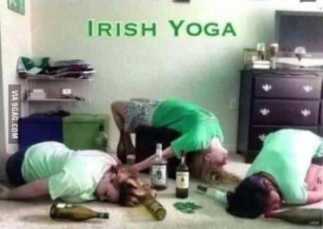 FB St Patrick Day
