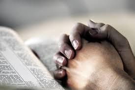prayer]