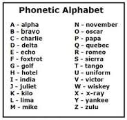 pronounce