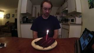 Men don t want to spend their birthdays alone either for What men want for their birthday