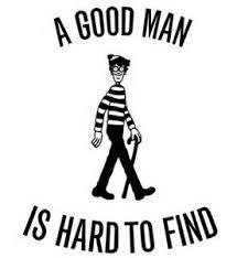 Where to meet a good guy